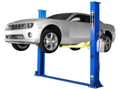 2 post 9000lbs mod le af for Garage reparation auto a vendre